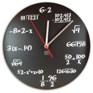 Geek O'Clock