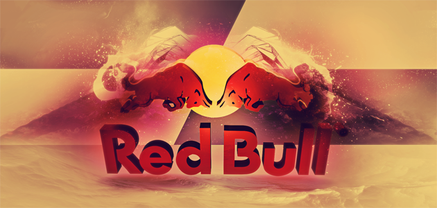 Red Bull: The ambrosia of the gods.